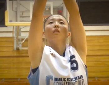 *パラリンピック日本代表 網本麻里さん