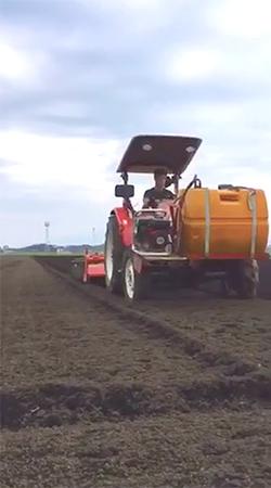 農業集客の記事