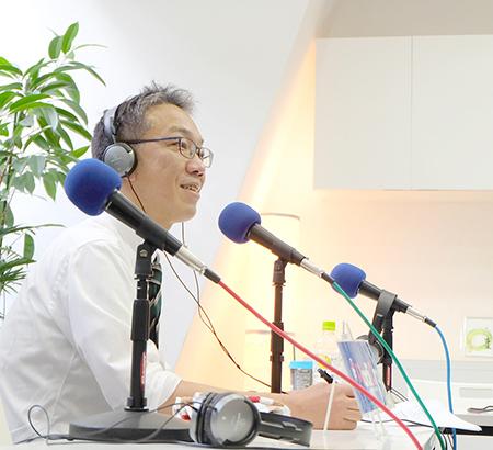 酒井和彦ラジオ