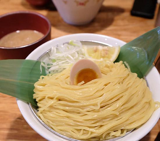 三代目宮田麺児 麺部レフズ