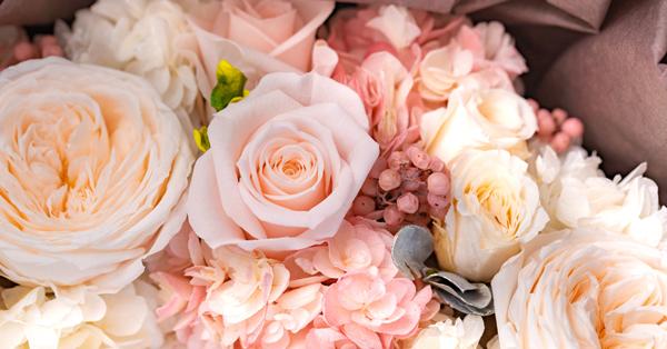 花屋集客 年間契約の提案
