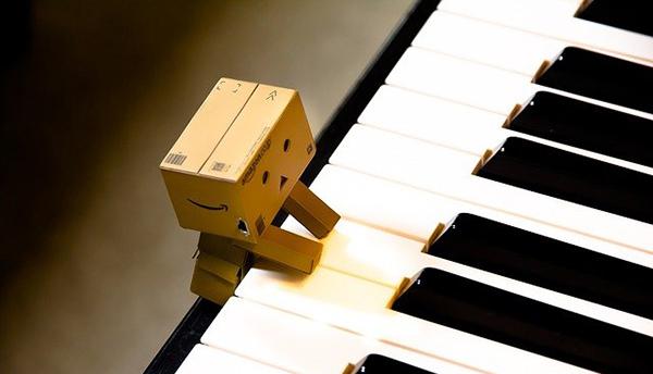 音楽教室チラシ添削